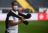 Timothy Chandler (Eintracht Frankfurt) - 26.05.2020 Fussball 1.Bundesliga Spieltag 28, Eintracht Frankfurt  - SC Freiburg emspor, <br /> <br /> Foto: Jan Huebner/Pool/ Via Marc Schueler/Sportpics.de<br /> (DFL/DFB REGULATIONS PROHIBIT ANY USE OF PHOTOGRAPHS as IMAGE SEQUENCES and/or QUASI-VIDEO), Editorial use only. National and International News Agencies OUT