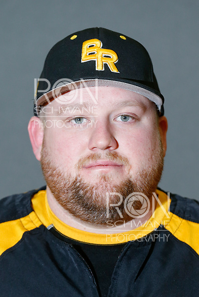 2018 Black River Baseball - Coach Jake Wright