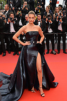 """CANNES, FRANCE. May 22, 2019: Noel Capri Berry at the gala premiere for """"Oh Mercy!"""" at the Festival de Cannes.<br /> Picture: Paul Smith / Featureflash"""