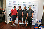 The Jersey City Medical Center Annual Golf Fundraiser at Liberty National in Jersey City, NJ.