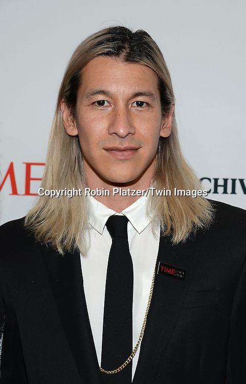 Perry Chen attends the TIME 100 Issue celebrating the 100 Most Influential People in the World on April 21, 2015 <br /> at Frederick P Rose Hall at Lincoln Center in New York City, New York, USA.<br /> <br /> photo by Robin Platzer/Twin Images<br />  <br /> phone number 212-935-0770