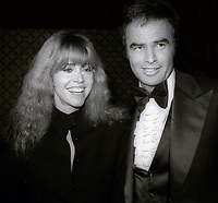 Burt Reynolds Jane Fonda Undated<br /> Photo By Adam Scull/PHOTOlink.net