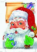 Alfredo, CHRISTMAS SANTA, SNOWMAN, WEIHNACHTSMÄNNER, SCHNEEMÄNNER, PAPÁ NOEL, MUÑECOS DE NIEVE, paintings+++++,BRTOGBCH14892,#x#