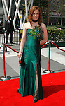 LOS ANGELES, CA. - September 13: Aurora arrives at the 60th Primetime Creative Arts Emmy Awards held at Nokia Theatre on September 13, 2008 in Los Angeles, California.