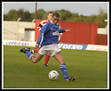 5/10/02       Copyright Pic : James Stewart                     .File Name : stewart-hamilton v stranraer 02.KEVIN FINLAYSON SCORES THE FOURTH FOR STRANRAER....James Stewart Photo Agency, 19 Carronlea Drive, Falkirk. FK2 8DN      Vat Reg No. 607 6932 25.Office : +44 (0)1324 570906     .Mobile : + 44 (0)7721 416997.Fax     :  +44 (0)1324 570906.E-mail : jim@jspa.co.uk.If you require further information then contact Jim Stewart on any of the numbers above.........
