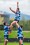 BLENHEIM,NEW ZEALAND. 1st April 2017 . Division One Rugby .Renwick vs Central  at Lansdowne Park in Blenheim. Photo: Ricky Wilson/Shuttersport.co.nz