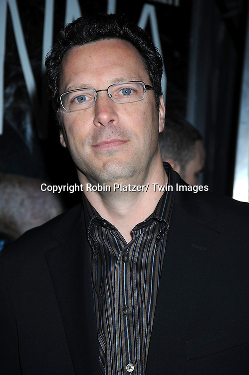 """Andrew Karpen  attending The New York Special Screening of """"Hanna"""" starring Saoirse Ronan and Eric Bana on April 6, 2011 at The Regal Union square Stadium 14 in New York City."""