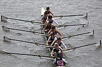 Crew: 106   St Pauls School Boat Club   Championship J15 8<br /> <br /> Schools' Head of the River 2018<br /> <br /> To purchase this photo, or to see pricing information for Prints and Downloads, click the blue 'Add to Cart' button at the top-right of the page.