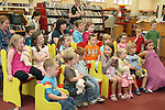 All enjoying Storytime in Drogheda Library..Photo NEWSFILE/Jenny Matthews.(Photo credit should read Jenny Matthews/NEWSFILE)....This Picture has been sent you under the condtions enclosed by:.Newsfile Ltd..The Studio,.Millmount Abbey,.Drogheda,.Co Meath..Ireland..Tel: +353(0)41-9871240.Fax: +353(0)41-9871260.GSM: +353(0)86-2500958.email: pictures@newsfile.ie.www.newsfile.ie.FTP: 193.120.102.198.