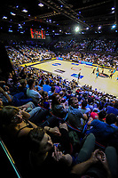 A general view of the Australian National Basketball League match between Skycity Breakers and Illawarra Hawks at TSB Bank Arena in Wellington, New Zealand on Thursday, 14 February 2019. Photo: Dave Lintott / lintottphoto.co.nz