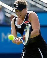 14-06-11, Tennis, Rosmalen, Unicef Open, Kim Clijsters