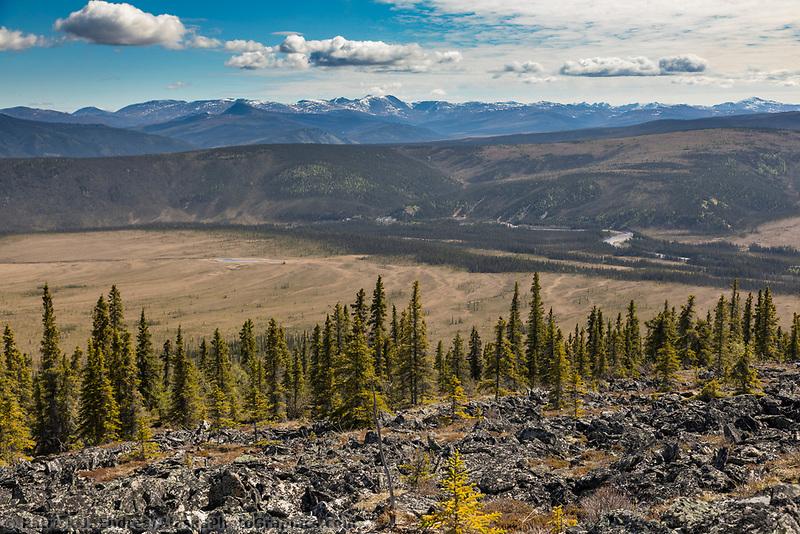 Yukon Charley Rivers National Preserve