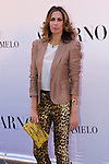 03.09.2012. Celebrities attending the Alvarno fashion show during the OFF Mercedes-Benz Fashion Week Madrid Spring/Summer 2013 at Museo Lazaro Galdiano. In the image Lola Marceli (Alterphotos/Marta Gonzalez)