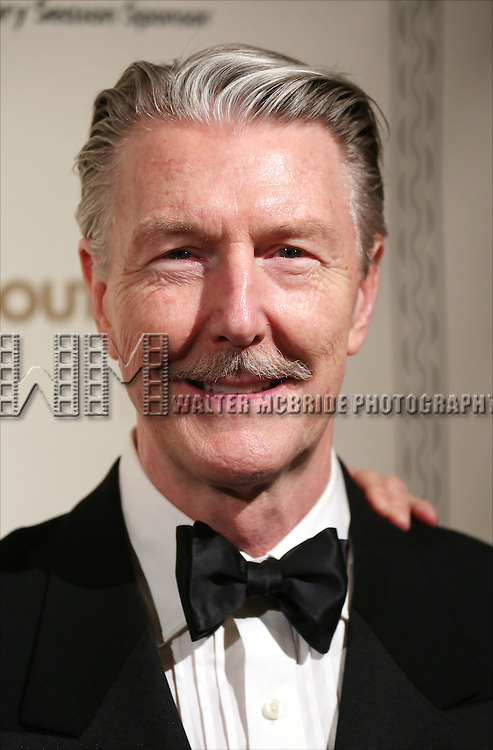 Byron Jennings attends the Roundabout Theatre Company's  50th Anniversary Gala at The Waldorf-Astoria on February 29, 2016 in New York City.