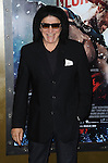 """Gene Simmons at the premiere for """"300 Rise Of An Empire"""" held at the TCL Chinese Theatre Los Angeles, Ca. on March 4, 2014."""
