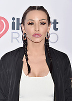 CARSON, CA - JUNE 01: Scheana Shay attends 2019 iHeartRadio Wango Tango at The Dignity Health Sports Park on June 01, 2019 in Carson, California.<br /> CAP/ROT/TM<br /> ©TM/ROT/Capital Pictures