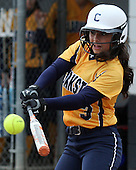 Clarkston at Troy, Varsity Softball, 4/17/13