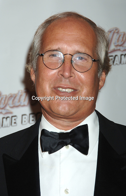 """Chevy Chase..arriving for the Broadway Opening Night Party  of """"Martin Short: Fame Becomes Me"""" on August 17, 2006 at The Tavern on The Green.  ..Robin Platzer. Twin Images"""