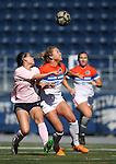 Boise State @ Nevada women's soccer 102316