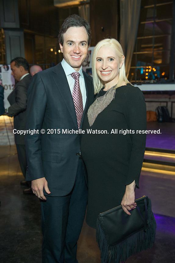 Houston Magazine 10th Anniversary Celebration at The Astorian