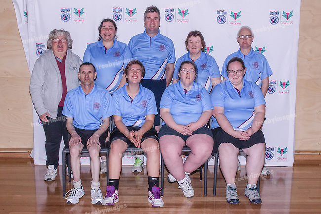 AAA Chisolm <br /> Netball Victoria State Titles 2016 <br /> Sunday 9th October<br /> Photo: Mark Witte/Treeby Images