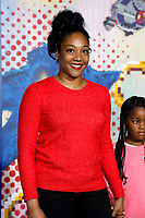 """LOS ANGELES - FEB 12:  Tiffany Haddish at the """"Sonic The Hedgehog"""" Special Screening at the Village Theater on February 12, 2020 in Westwood, CA"""