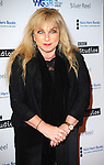Helen Lederer at The Writers' Guild Awards 2019  at the Royal College Of Physicians, London, UK