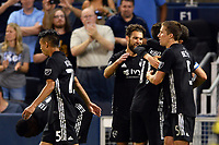 Sporting Kansas City vs Minnesota United FC, June 3, 2018