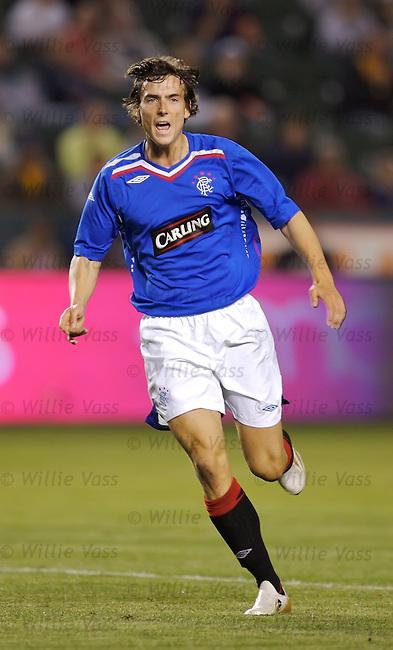 Alan Gow, Rangers