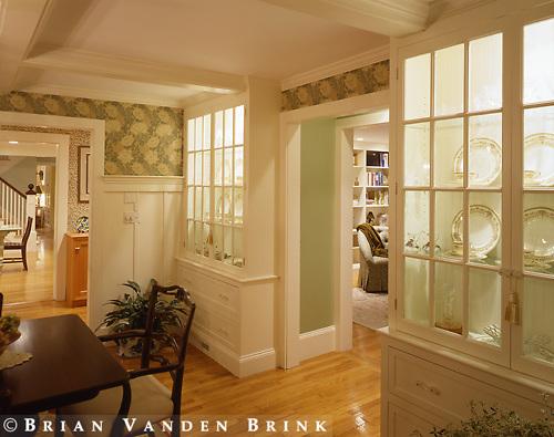 Design: Sally Weston, Architect