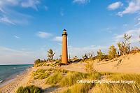 64795-02918 Little Sable Point Lighthouse near Mears, MI
