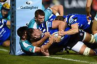 Bath v Worcester Warriors