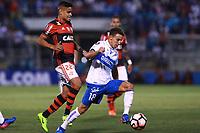 Futbol 2017 Libertadores UC vs Flamengo
