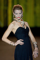 Aristocracy at Mercedes-Benz Fashion Week Madrid 2013