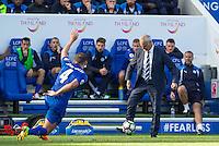 Leicester City v Southampton - 02.10.2016