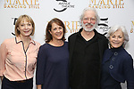 Dee Hoty, Karen Ziemba, Terrence Mann and Louise Pitre attends the Sneak Peek Presentation for 'Marie, Dancing Still - A New Musical'  at Church of Saint Paul the Apostle in Manhattan on March 4, 2019 in New York City.