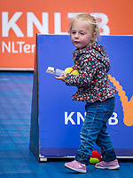 Rosmalen, Netherlands, 13 June, 2019, Tennis, Libema Open, KNLTB Plaza<br /> Photo: Henk Koster/tennisimages.com