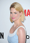 January Jones at The AMC Premiere of The 6th Season Of Mad Men held at The DGA in West Hollywood, California on March 20,2013                                                                   Copyright 2013 Hollywood Press Agency