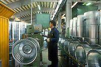 - Nicotra company, construction of fans....- ditta Nicotra, costruzione di ventilatori....