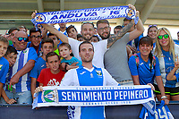 CD Leganes' new player Javier Eraso.