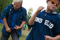 20140805 Vilda-l&auml;ger p&aring; Kragen&auml;s. Foto f&ouml;r Scoutshop.se<br /> Scout, scouter, tv&aring;, dag, l&auml;gerplats