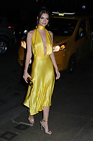 06 April 2019 - New York, New York - Emily Ratajkowski arriving for the Wedding Reception of Marc Jacobs and Char Defrancesco, held at The Pool.<br /> CAP/ADM/LJ<br /> ©LJ/ADM/Capital Pictures