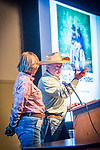 Laura DeSimone &amp; Jim Berryman-Shafer<br /> Shooting the West XXIX <br /> <br /> <br /> <br /> #WinnemuccaNevada, #ShootingTheWest, #ShootingTheWest2017, @WinnemuccaNevada, @ShootingTheWest, @ShootingTheWest2017