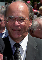 FILE PHOTO : Yvon Charbonneau atttend Former FTQ Union leader Louis Laberge funerals, July 24, 2002<br /> <br /> <br /> <br /> <br /> <br /> <br /> <br /> <br /> <br /> <br /> <br /> .
