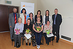 Parents from ST Patricks School.Incredible Years presentations in the Holy family Ballsgrove.Picture:  www.newsfile.ie ..