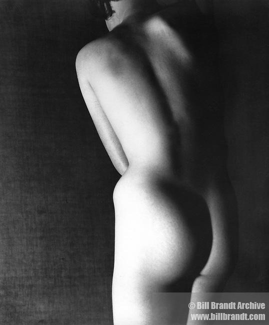 Nude, c1937