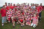 110813 CMRFU U19 Bright Cup final - Karaka v Pukekohe