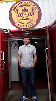 05/04/11 Motherwell FC