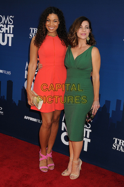 29 April 2014 - Hollywood, California - Jordin Sparks, Shari Rigby. &quot;Moms' Night Out&quot; World Premiere held at the TCL Chinese Theatre.  <br /> CAP/ADM/BP<br /> &copy;Byron Purvis/AdMedia/Capital Pictures