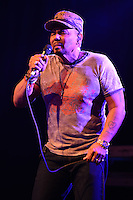 COCONUT CREEK, FL - MAY 26 : Aaron Neville performs at the Seminole Coconut Creek Casino on May 26, 2012 in Coconut Creek , Florida. © mpi04/MediaPunch Inc.